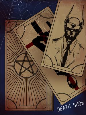 死亡游戏秀:理性的恶魔
